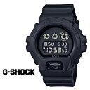 CASIO カシオ G-SHOCK 腕時計 DW-6900BB-1JF ジーショック Gショック G-ショック メンズ