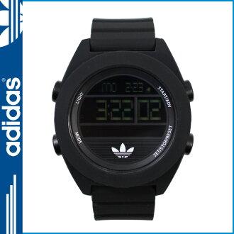 Point 2 x adidas adidas watch mens Womens adidas Santiago 49 mm ADH2907 watch watch black SANTIAGO unisex [2 / 27 new stock] [exclude] ☆ ☆ ★ ★