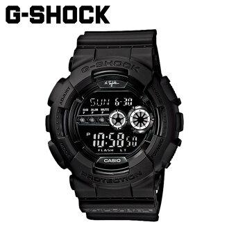 卡西欧卡西欧 g 休克 GD-101NS-1JR 手表奈杰尔 · 西尔维斯特 · 协作 GD-100 30 男士女士手表