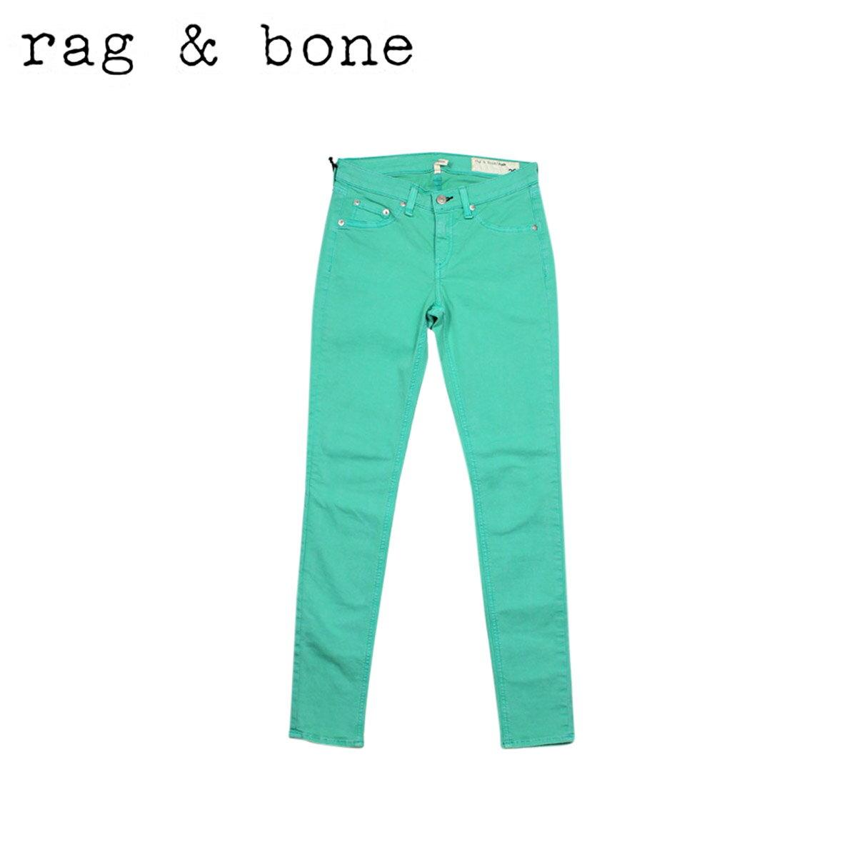 ラグアンドボーン rag&bone レギンス ジーンズ レディース [S70][返品不可]