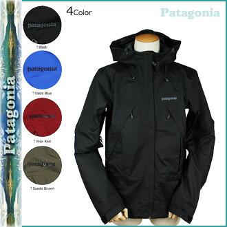 2 x 4 点颜色巴塔哥尼亚巴塔哥尼亚登山风衣男装 84999 风暴夹克男人的 [常规]