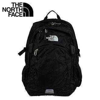 [卖出] 北脸北脸背包背包 [黑色] 雅瓦派背包男装 A92Z [定期]