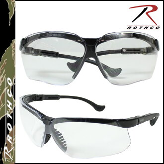 [SOLD OUT]洛杉矶共ROTHCO太阳眼镜军事户外黑色TACTICAL SUNGLASSES W/WIND GUARD人
