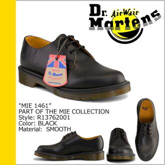 [卖出] 博士马滕斯 Dr.Martens MIE 1461 3 厅鞋 3 眼鞋 R13762001 男人女人