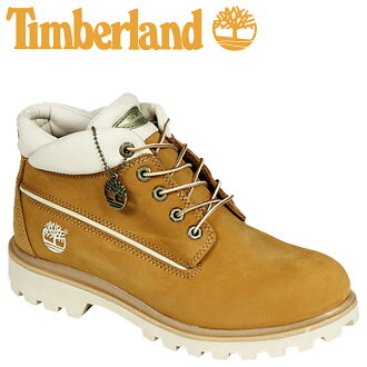 [SOLD OUT]timbarando Timberland uindochiruchakkabutsuuito 52007 Windchill Chukka Boot反毛皮人