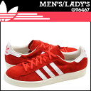 Adidas originals adidas Originals CAMPUS 80s sneakers campus suede men gap Dis unisex red G96467 [regular]