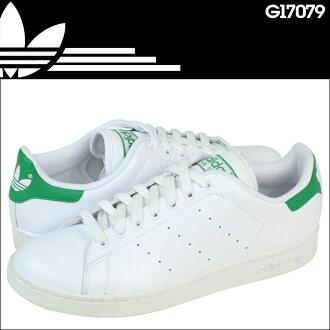 [SOLD OUT]阿迪达斯原始物adidas Originals STAN SMITH 2运动鞋Stan Smith 2皮革G17079白人