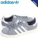 ba8a9369a55 adidas campus Adidas originals sneakers CAMPUS men gap Dis BZ0085 shoes  gray  8 7 Shinnyu load   178