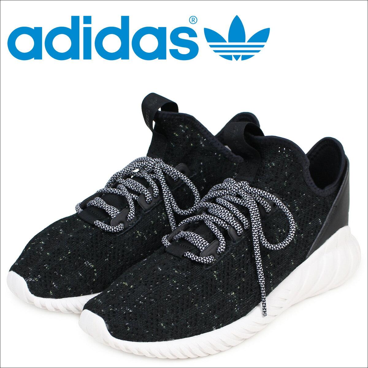 adidas originals チューブラー アディダス スニーカー TUBULAR DOOM SOCK PK メンズ CQ0940 靴 ブラック
