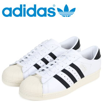 official photos a94ac a519a Sugar Online Shop  adidas Originals superstar Adidas sneakers SUPERSTAR OG  men CQ2475 white originals  load planned Shinnyu load in reservation  product 2 6 ...