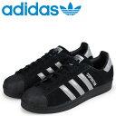 huge discount 00fa2 4927c adidas Originals superstar Adidas originals men sneakers SUPERSTAR B41987  black  9 29 Shinnyu load