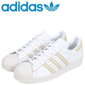 【最大1000円OFFクーポン】 adidas Originals スーパースター 80s アディダス オリジナルス スニーカー メンズ SUPERSTAR ホワイト 白 CG7085