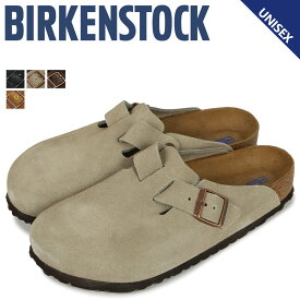 BIRKENSTOCK ビルケンシュトック ボストン サンダル メンズ レディース BOSTON ビルケン 細幅 普通幅