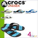 クロックス crocs メンズ レディース サンダル ビーチサンダル ビーサン ビーチライン BEACH LINE FLIP 15335 海外正規品