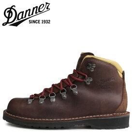 【最大600円OFFクーポン】 Danner ダナー マウンテンパス ブーツ メンズ MOUNTAIN PASS MADE IN USA EEワイズ ブラウン 33293