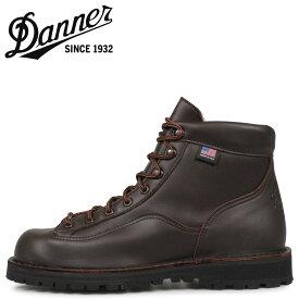 Danner ダナー エクスプローラー ブーツ メンズ EXPLORER MADE IN USA EEワイズ ダーク ブラウン 45200