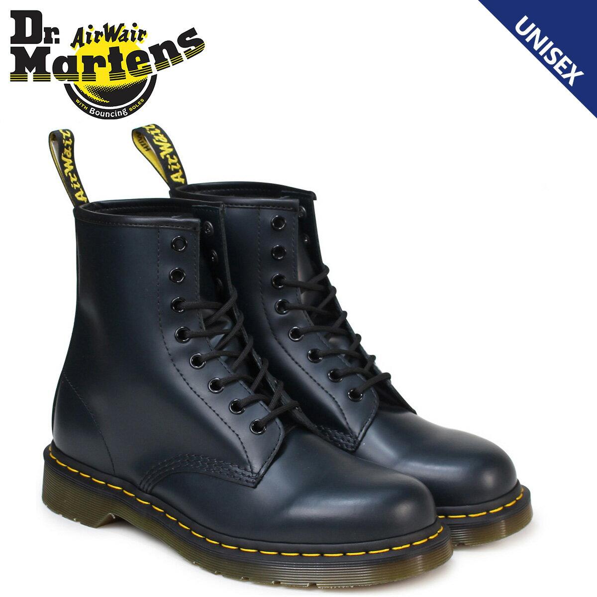 【最大1000円OFFクーポン配布】 Dr.Martens ドクターマーチン 1460 8ホール ブーツ 8 EYE BOOT R10072410 メンズ レディース