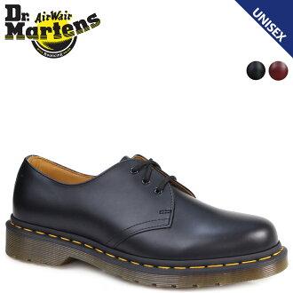 Dr. Martens 1461 3 Dr.Martens Hall shoes 11838002 11838600 MATERIAL UPDATES leather men women