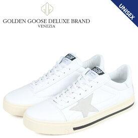 Golden Goose ゴールデングース グラインドスター スニーカー メンズ レディース GRIND STAR ホワイト 白 G34MS824 A2
