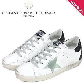 Golden Goose ゴールデングース スニーカー スーパースター レディース SNEAKERS SUPERSTAR ホワイト 白 G34WS590 M70