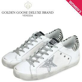 Golden Goose ゴールデングース スーパースター スニーカー レディース SNEAKERS SUPERSTAR ホワイト 白 G34WS590 O42