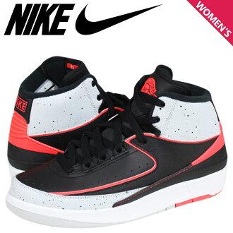 nuevo estilo de vida en pies tiros de precio asombroso Sugar Online Shop: NIKE Nike Air Jordan sneakers Lady's JORDAN 2 ...