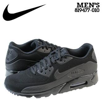[SOLD OUT]耐克NIKE空气最大运动鞋AIR MAX 90 ULTRA MOIRE空气最大90超莫尔条纹819477-010人鞋黑色