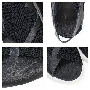 ナイキNIKEエアハラチウルトラレディースサンダルWAIRHUARACHEULTRA885118-001靴ブラック[6/7新入荷]