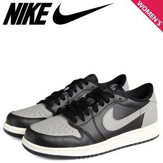 0cff84eb153 Sugar Online Shop: NIKE Nike Air Jordan 1 nostalgic lady's sneakers AIR  JORDAN 1 RETRO LOW BG 709,999-003 shoes gray [10/12 Shinnyu load] | Rakuten  Global ...