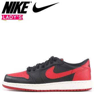 83bd3c68070 NIKE Nike Air Jordan 1 nostalgic lady's sneakers AIR JORDAN 1 RETRO LOW OG  BG 709,999