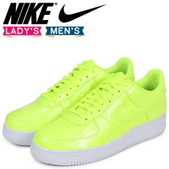 sports shoes 8bc69 bc69b Sugar Online Shop  NIKE Nike air force 1 07 LV8 sneakers men gap Dis AIR  FORCE 1 UV AJ9505-700 yellow  load planned Shinnyu load in reservation  product 4 23 ...