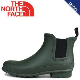 THE NORTH FACE ノースフェイス トラバース ブーツ レインブーツ メンズ レディース TRAVERSE RAIN BOOTS SIDE GORE カーキ NF51751