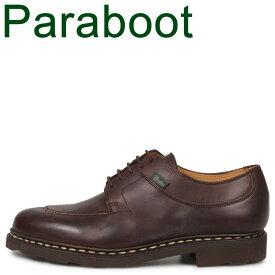 PARABOOT パラブーツ アヴィニョン シューズ ビジネスシューズ メンズ レディース AVIGNON ブラウン 705112