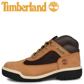 Timberland ティンバーランド ブーツ フィールドブーツ メンズ ウォータープルーフ FIELD BOOT F/L WATERPROOF ベージュ A1XP5