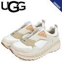 アグ UGG スニーカー トレーナー メンズ レディース 厚底 805 X MLT TRAINER オフ ホワイト 1104187