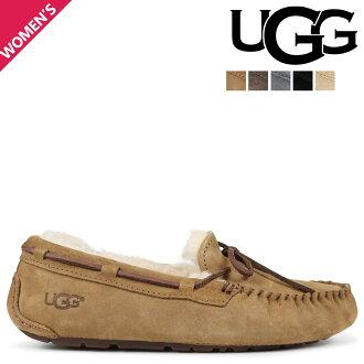 «Reservation products» «11 / 5 days will be in stock» ★ 43% ★ UGG UGG Dakota moccasin footwear 5612 W 1001631 DAKOTA WOMENS Sheepskin ladies FALL 2013 new