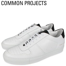 Common Projects コモンプロジェクト ボール ロー レトロ スニーカー メンズ BALL LOW RETRO ホワイト 白 2256-0506