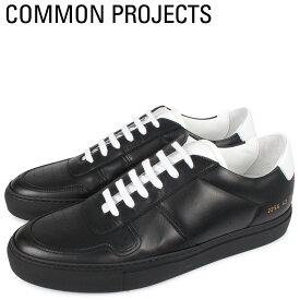 Common Projects コモンプロジェクト ボール ロー レトロ スニーカー メンズ BALL LOW RETRO ブラック 黒 2256-7547
