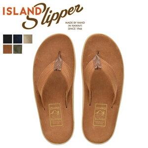 ISLAND SLIPPER アイランドスリッパ サンダル トングサンダル メンズ レディース スエード ULTIMATE SUEDE PT203SL