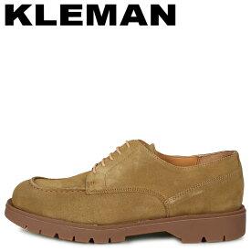 クレマン KLEMAN チロリアン シューズ メンズ FRODAN V カーキ KA9911L