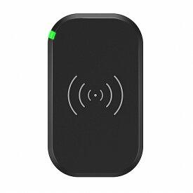 【送料無料】 CHOETECH Qi ワイヤレス充電器 T513-S 【正規代理店】高速充電 置くだけ充電 ワイヤレス ワイアレス充電 Charger iphone 8 iPhone X iPhone XS iPhone XR iPhone 8Plus Galaxy Xperia samsung Huawei