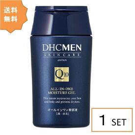 【送料無料】 DHC MEN オールインワン モイスチュアジェル 200ml ディーエイチシー