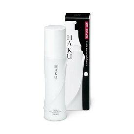【送料無料】 HAKU ハク インナー メラノディフェンサー 120ml 薬用美白乳液 資生堂 しみそばかす予防 おすすめ乳液 美白 透明感 保湿 無香料 保湿 乾燥 プレゼント