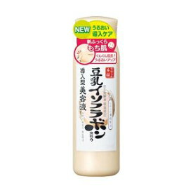 【送料無料】 なめらか本舗 美容液 N 150ml 豆乳イソフラボン おすすめ美容液 基礎化粧品 化粧水 スキンケア ブースター 保湿成分 もちもち しっとり プチプラ 豆乳発酵液 ベスコス 濃厚 潤い