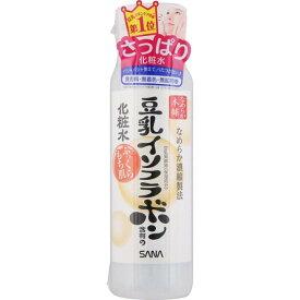 【送料無料】 なめらか本舗 化粧水 NA 200ml 豆乳イソフラボン おすすめ化粧水 基礎化粧品 化粧水 スキンケア 保湿成分 もちもち しっとり プチプラ