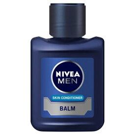 【2個セット】【送料無料】 NIVEA ニベアメン スキンコンディショナーバーム 110ml×2セット 乳液 スキンケア 男性 保湿 髭剃り 花王