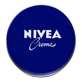 【2個セット】【送料無料】 NIVEA ニベアクリーム 大缶 169g×2セット フェイスクリーム ボディクリーム スキンケアクリーム 保湿 花王