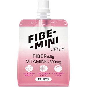 【3ケース】【送料無料】 ファイブミニ ゼリー 72本 ゼリー飲料 食物繊維 Five Mini 大塚製薬