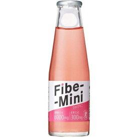 【3ケース】【送料無料】 ファイブミニ 100ml 90本 特定保健用食品 食物繊維 炭酸 Five Mini 大塚製薬