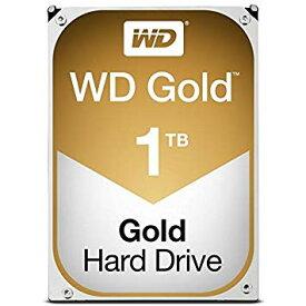 【送料無料】Western Digital WD GOLD HDD 1TB WD1005FBYZ ウエスタンデジタル ハードドライブ
